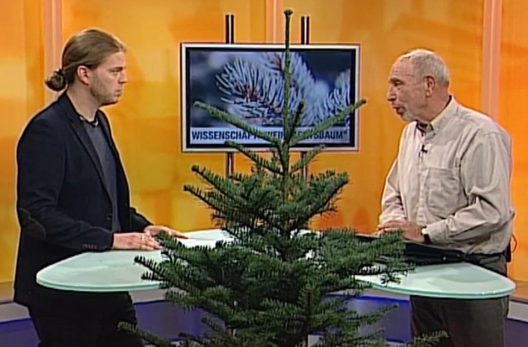 Interview RNF-Fernsehen Emil Kling